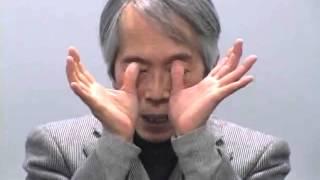 【KLP】龍村修③ 龍村式「目ヨガ」健眼法