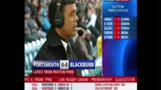 Chris Kamara - The Red Card - Sky Sports News