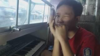 RIÊNG MỘT GÓC TRỜI diatonic harmonica DUY KHANG BẾN TRE
