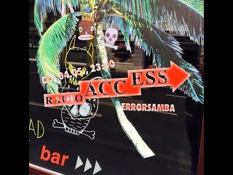 Acc-Ess Radio @ Errorsamba, Basel