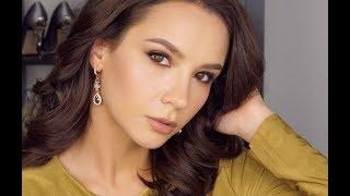 Выпускной Вечерний макияж в стиле Ким Кардашьян