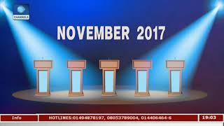 Anambra Election: Channels TV To Engage Top Contenders In Debate