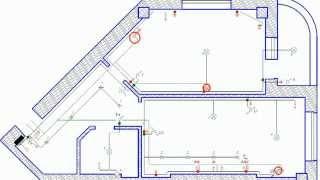 видео проектирование электрики