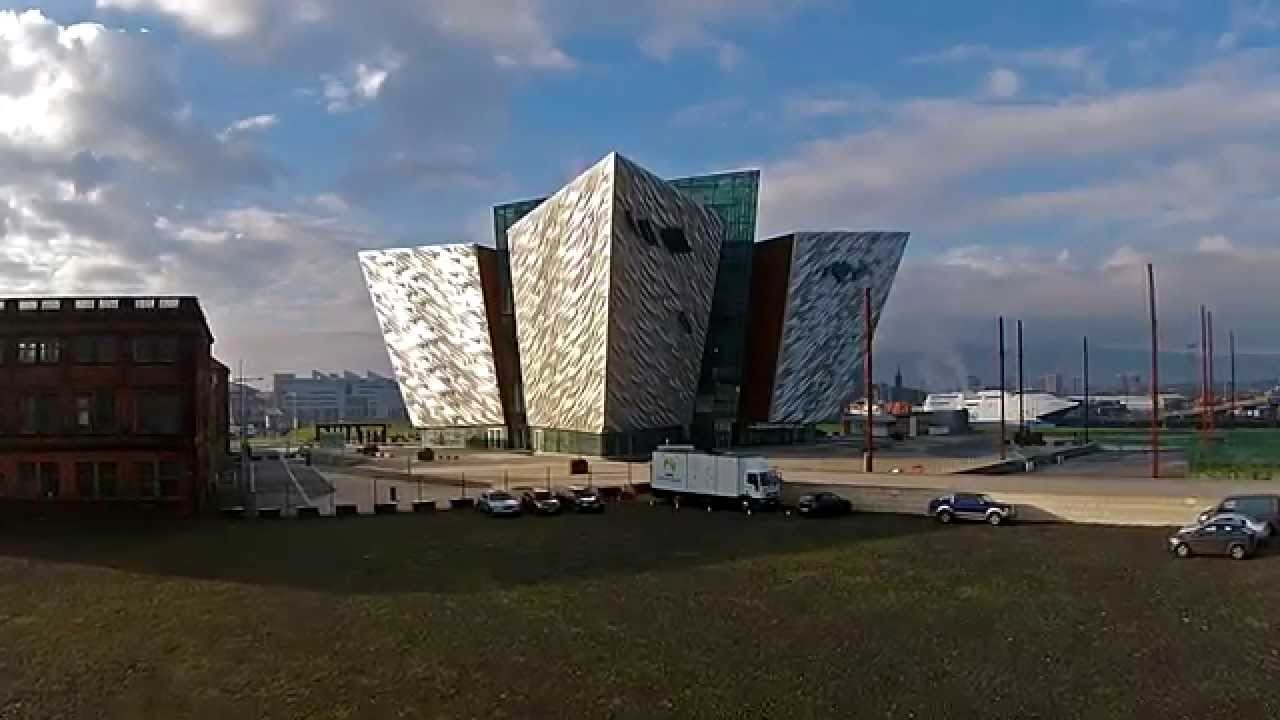 Landmarks Of Northern Ireland YouTube - Irish landmarks