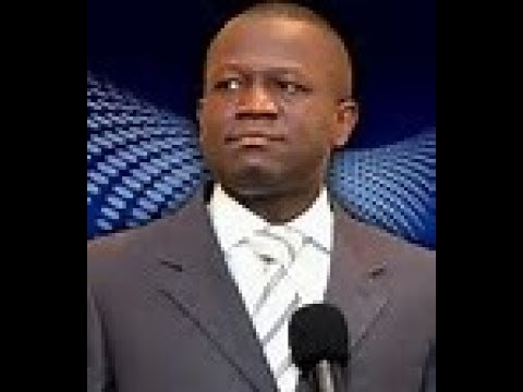 PASTOR DAVID OGBUELI: HOW TO CONTROL THE POWER OF DEATH