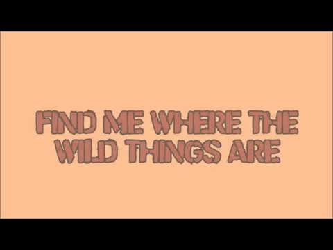 Alessia Cara- Wild Things (lyrics)