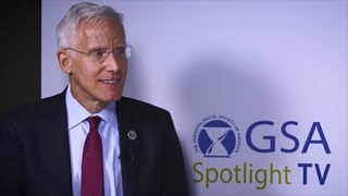 Interview with James C. Appleby, CEO of GSA