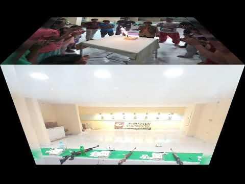 The Indian Academy of Shooting Sport, Guntur