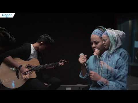Siti Sarah Raisuddin -   Semakin
