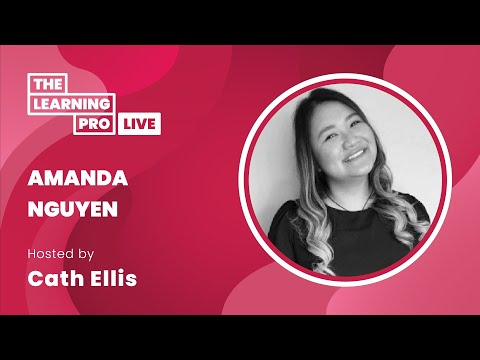 How To Creating Mind Blowing Interactive PDFs With Special Guest Amanda Nguyen - LIVE