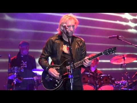 Welcome To The Club - Joe Walsh - Live - 8/11/2012