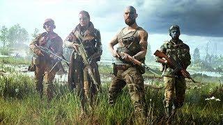 Battlefield V reveals its secrets..