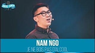 Je Ne Bois Pas d'Alcool - Finaliste Étudiant le Plus Drôle de France 2018 - Nam Ngo