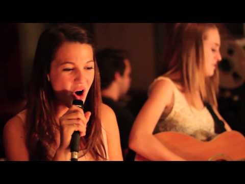 US - Something About You (Official Music Video) - Tavie Basarich
