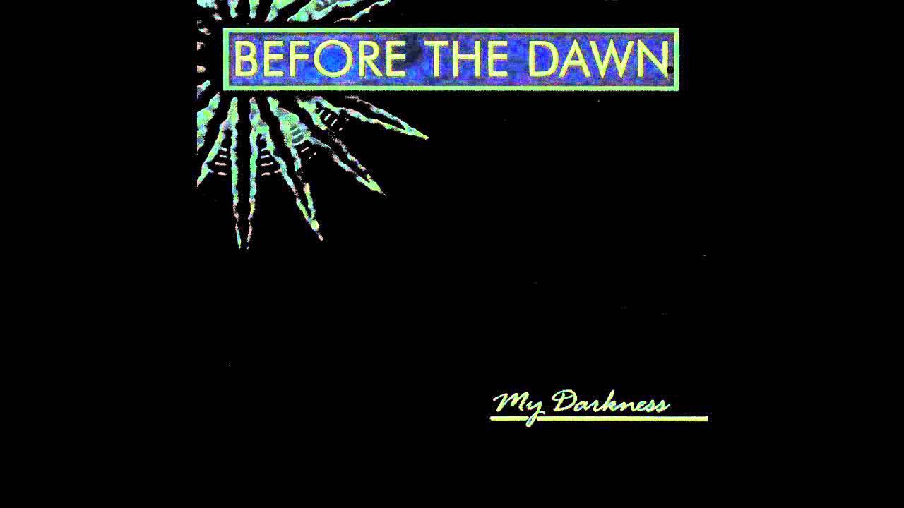 before-the-dawn-take-my-pain-chloe-sp