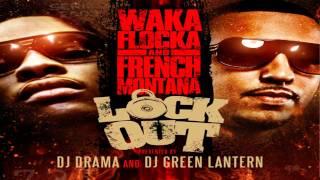 "Waka Flocka Flame & French Montana - ""Twerk"" (ft. Slim Dunkin) YScRoll"