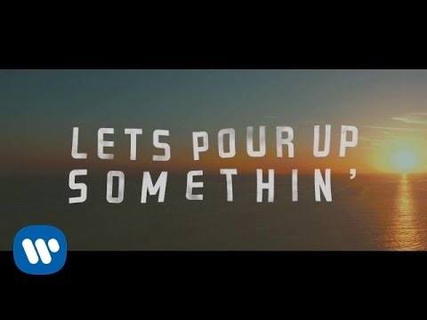 B.o.B - Roll Up - feat. Marko Penn (Lyric Video)
