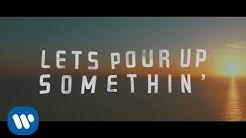 B.o.B - Roll Up - feat. Marko Penn (Lyric Video)