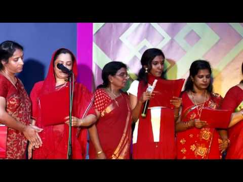 Ponnarival Ambiliyil- ISC Kerala Wing