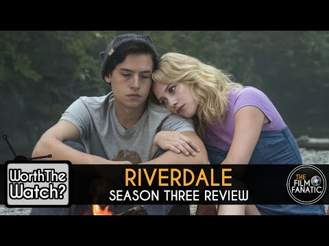 REVIEW: Riverdale Season 3 - Worth The Watch?