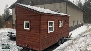Beautiful Clayton Park Model Tiny Home