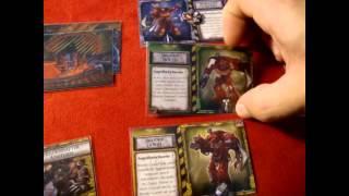 Space Hulk Todesengel  Rezension und Regelerklärung