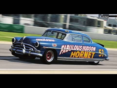 Chasing Classic Cars Hudson Hornet