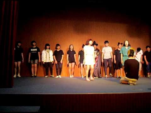GLDP Summer 2011 (Take a Bow)