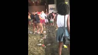 Wireless festival Sbtv stage bashment