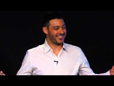 Erotizando las organizaciones | Cristian Figueroa | TEDxUniversidadEuropeaMadrid