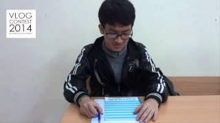 [VLOG CONTEST 2014] Phạm Hoàng Anh - Điện thoại di động