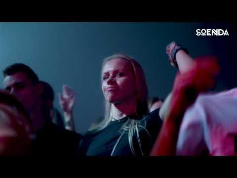 Perc Live @ Soenda Indoor Utrecht Techno Edition 10-11-18