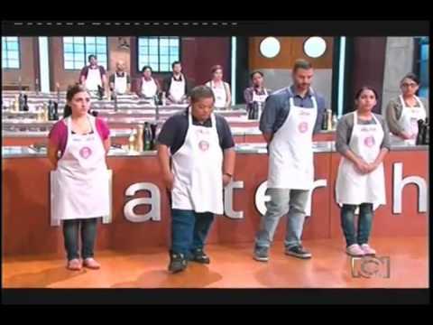 master chef colombia capitulo 9 parte 3