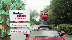 Budget Direct Insurance - Pay Less on Your Car Insurance