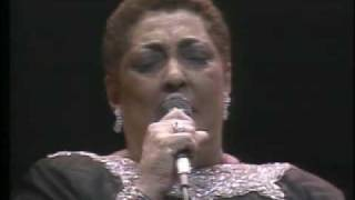 CARMEN MCRAE - No More Blues