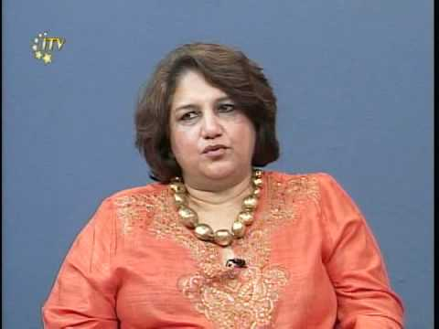 ITV Manjusha Interview