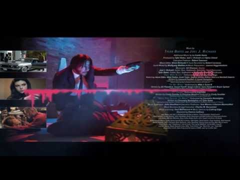 John Wick (2014) Soundtrack Energetic Mix - Tyler Bates, Le Castle Vania, Joel J. Richard