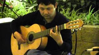 [Về nghe gió kể] NS. Lê Hùng Phong - Bèo dạt mây trôi (Guitar)