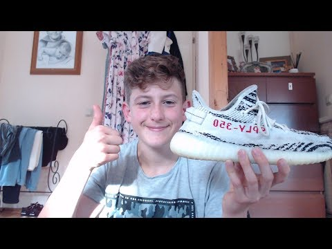 ASMR Shoe Collection| Yeezy+giveaway| lovely ASMR s