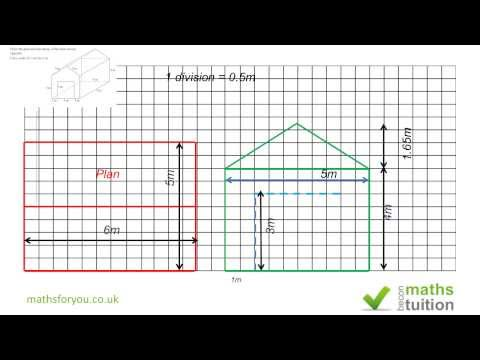 Drawing Plans and Elevations part 1