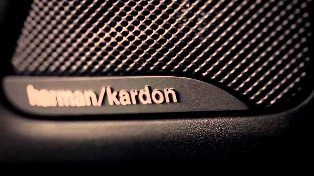 bmw performance enhanced by harman kardon youtube. Black Bedroom Furniture Sets. Home Design Ideas