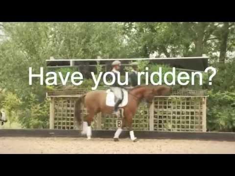 You think horseback riding Isn't a sport? ~Original~