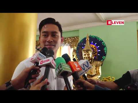 From  Bangkok to Mandalay ဇာတ္ကား ရိုက္ကူးခဲ့သည့္ ထိုင္းဒါရိုက္တာ . . .
