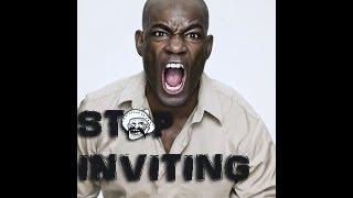 Modern Warfare 3 Trolling - STOP INVITING THEM