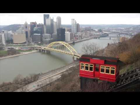 Scenes of spring in Pittsburgh