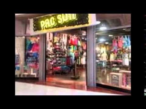 Teens Clothing Stores - YouTube