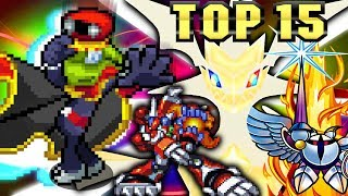 Top 15 Greatest Boss Battles in Video Games