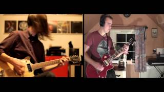 "AC/DC - ""For Those About To Rock (We Salute You)"" - Guitar Collaboration"