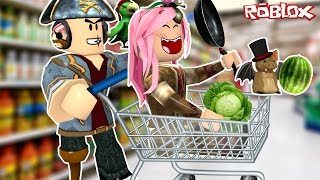 Roblox ITA - War to the Commercial Center - Store wars - #73
