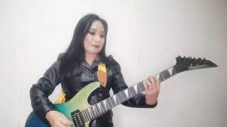 A.C.A.B - Skinhead for life | Diana riff guitar full cover